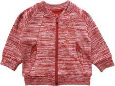 Kidscase Janis Organic Jacket