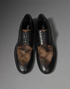 Laced shoes Men - Dolce. http://findanswerhere.com/mensshoes