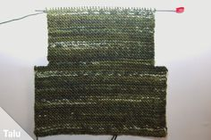 DIY-Bettsocken Tie Clip, Accessories, Sofa, Boots, Crocheting, Crafts, Creative, Basteln, Projects