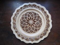 Ales the woodcarver: plates