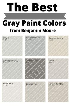The BEST Benjamin Moore Gray Paint Colors West Magnolia Charm The BEST Benjamin Moore Gray Paint Colors West Magnolia Charm Cate Griffing West Magnolia Charm Paint Colors nbsp hellip Painting colors