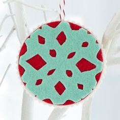 kids christmas ornaments