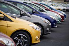 Tiêu thụ gần 65.000 xe ô tô trong 3 tháng đầu năm