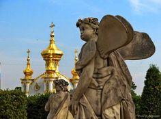 фотопутешествия: Петергоф . Peterhof
