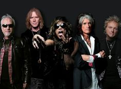 Aerosmith & Cheap Trick - Global Warming Tour, July 3rd