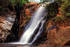 The mesmerizing sight of the charming Assop Falls, Jos [Naijatreks]