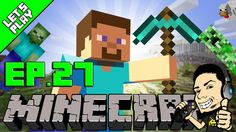 17 Best Let's Play Minecraft Survival Series images in 2017