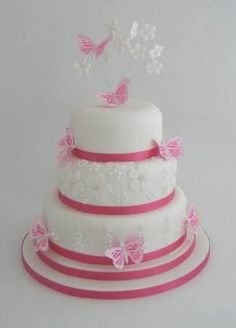 [ Wedding Cakes Top Butterfly Wedding Cake Decorations Pictures ] - wedding flower wedding candles wedding decorating purple butterflies 46 multi sized wedding by,purple butterfly wedding cake toppers the wedding butterfly cakes butterfly cakes burlinga Wedding Cake Stands, Amazing Wedding Cakes, Wedding Cupcakes, Butterfly Wedding Cake, Butterfly Cakes, Butterflies, Pink Butterfly, Pretty Cakes, Beautiful Cakes