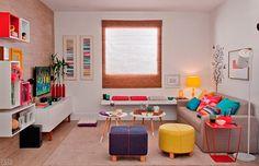 Os melhores blogs de decoração te mostram maneiras de deixar a sua sala do seu jeito! (inacabado)