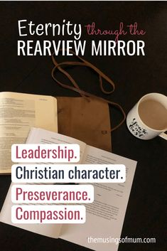 Eternity Through the Rearview Mirror tells the stories of 17 world-changers and how their influence impacted present culture. Eternity Through the Rearview Mirror tells the stories of 17 world-changers and how their influence impacted present culture. Homeschool High School, Homeschooling, Christian Women Blogs, Importance Of Reading, Bible Study For Kids, Reading Stories, Seventh Grade, Teaching Reading, Learning