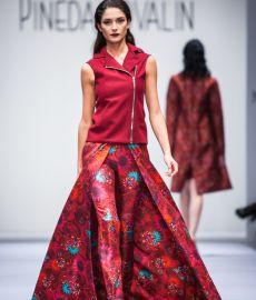 Fashion Week México | Pineda Covalín O/I 2015
