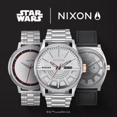 Nixon Nova Key Chain Black