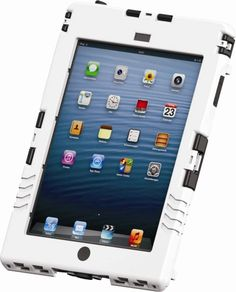 De 10+ beste afbeeldingen van iPad Waterproof cases | tablet