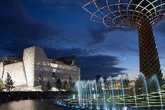 Expo 2015 Milano colleziona performance di #EfficienzaEnergetica senza precedenti.