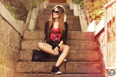 FashionCoolture,   DESIGNER INSPIRED ROUND CIRCLE HALF TINTED LENS SUNGLASSES 8511