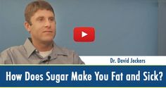 In this video, Ty speaks with Dr. David Jockers about the relationship between sugar and insulin and how high blood sugar levels cause disease and weight gain. This is a MUST watch for ALL of us! (Video transcript included)  http://thetruthaboutcancer.com/video-does-sugar-make-you-fat-sick/
