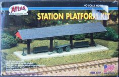 Check out Atlas Model Railroad Company Station Platform Kit People Railroad Signs 1963 USA #Atlas http://www.ebay.com/itm/Atlas-Model-Railroad-Company-Station-Platform-Kit-People-Railroad-Signs-1963-USA-/161639808544?roken=cUgayN&soutkn=nuLjDd via @eBay