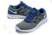 cheap for discount f82e8 750d1 Sko Nike Free Run 2 Dame ID 0028 Nike Gratis Sko, Nike Trainers, Sneakers
