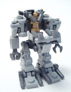 MD Micro Mech Alpha