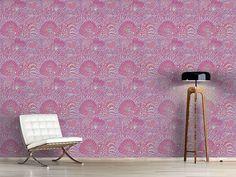 Design #Tapete Riffgarten Süsse