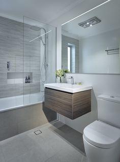 Cool 52 Impressive Small Bathroom Vanities Design Ideas That Looks Elegant Bathroom Vanity Designs, Small Bathroom Vanities, Bathroom Layout, Modern Bathroom Design, Bathroom Interior Design, Condo Bathroom, Bathroom Renos, Master Bathroom, Bathroom Ideas