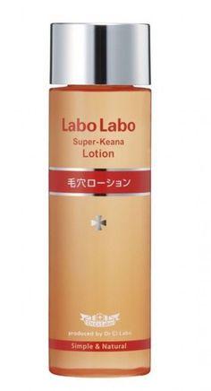 New Japan Dr.Ci:Labo Labo Super Pore Lotion Super KEANA Lotion 100ml F/S JAPAN #DrCiLabo