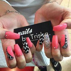 Nails By: Trisha