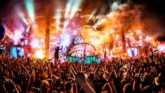 Tomorrowland Belgium 2016 | Official Aftermovie.