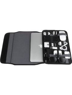 Cocoon Innovations GRID-IT! Wrap Case for Tablet (CPG38BK) ❤ Cocoon Innovations
