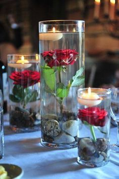 139 DIY Creative Rustic Chic Wedding Centerpieces Ideas We have DIY Rustic, Cheap Wedding Centerpieces Ideas for you perfect moment. In regards to centerpieces, think beyond the vase! This whimsical centerpiece is affordable and oh-so-easy Chic Wedding, Wedding Table, Dream Wedding, Trendy Wedding, Wedding Beauty, Rustic Wedding, Wedding Reception, Spring Wedding, Wedding Makeup