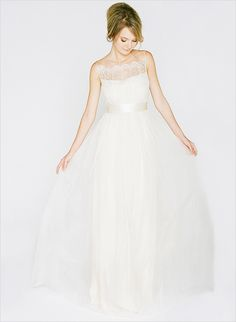 *** Saja wedding  gowns