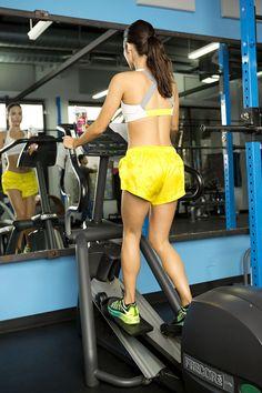 Elliptical Workout | 30 Minutes | POPSUGAR Fitness