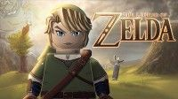 Another Legends of Zelda project makes 10k on Lego CUUSOO
