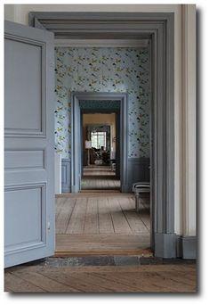 The Poetics of Space Svartsjö palace , Keywords, Wood Flooring DIY, Inexpensive Wood Flooring, Plank Swedish Cottage, Swedish Decor, Swedish Style, Swedish House, Swedish Design, Diy Wood Floors, Wood Plank Flooring, Diy Flooring, Wood Planks