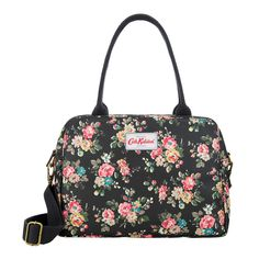 Cross Body Bags | Kingswood Rose Busy Bag | #CathKidston