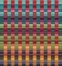 Stitch and Yarn Pistachio, Quilt Patterns, Knit Crochet, Weaving, Quilts, Stitch, Cream, Knitting, Modern