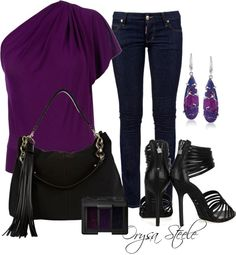 """Date Night"" by orysa on Polyvore"