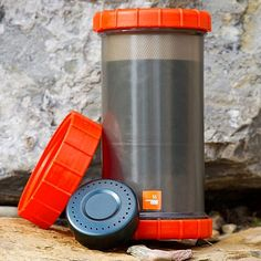 GearPods Stove System (Orange)