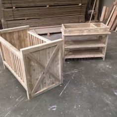 Diy Crib Woodworking Baby Crib Diy Diy Crib Baby Cribs