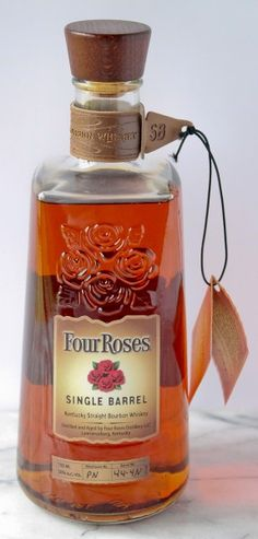Videos and recipes using Four Roses Bourbon - The Culinary Cellar