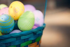 This Time, Avoid Putting All Your Hope & Eggs in One Easter Basket  - by Dietrich Gruen, Former Hospice Chaplain