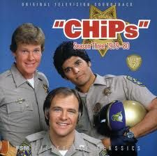 Chips! the 70th tv series about 2 highway policemen, wearing much too tight…