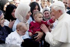 A look back at Pope Benedict XVI - Europe - Boston.com