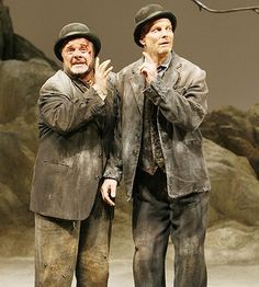 Nathan Lane and Bill Irwin are indeed  two of Broadways very best!