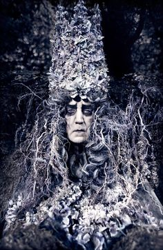 Wonderland - Kirsty Mitchell Photography — The Fall of King Gammelyn — this is an amazing body of work!