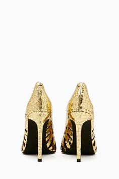 Jeffrey Campbell Amaro Pump