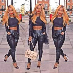 Foxy Faux Leather High Waist Harem Pants Availability: In stock.  $29.95 - See more at: http://www.pinkclubwear.com/foxy-faux-leather-high-waist-harem-pants.html#sthash.xVfnKJrT.dpuf