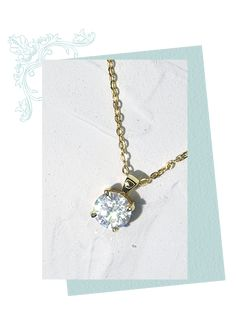 Moissanite Necklace, Appreciate Life, Hopes And Dreams, Rare Gems, Diamonds, Sparkle, Pendant Necklace, Gemstones, Gold