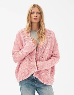 Knitting instructions jacket made of polar Ravelry Free Knitting Patterns, Free Childrens Knitting Patterns, Baby Boy Knitting Patterns, Textiles, Jacket Pattern, Christmas Baby, Tulip, Celtic, Blog