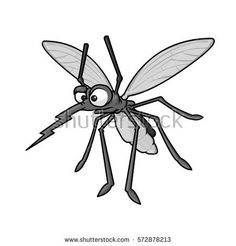 Wild Angry mosquito on white background cartoon angry, bad, bug, cartoon, character, fly, funny, gnat, graphic, illustration, insect, isolated, mosquito, parasite, vector, wing, bite, blood, malaria, parasitic, pest, black, close, color, danger, fun, germs, health, nature, small, spring, summer, swamp, tick, virus, warning, leg, mascot, midge, sting, symbol, control, disease, drawing, evil